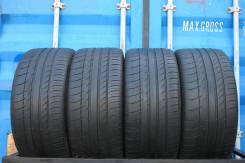 Michelin Pilot Sport 2. летние, б/у, износ 10%