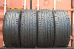 Dunlop SP Sport Maxx. летние, б/у, износ 30%