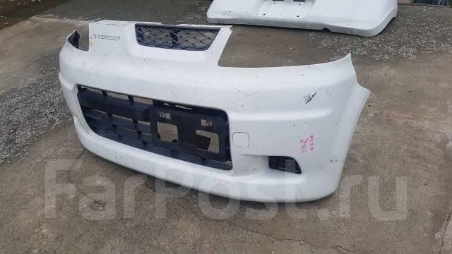 Бампер Honda Life Dunk, JB4