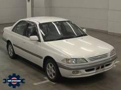 Toyota Carina. ST2156003513, 3SFE