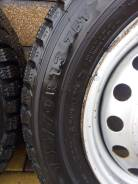 Четыре колеса R13 на дисках