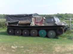 ГАЗ 71. Продаётся танкетка газ 71