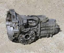 МКПП CCF Audi 80 B4 2.0