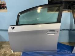 Дверь передняя левая Toyota Prius ZVW30(покраски не требует)цвет 8VO