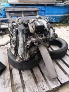 Двигатель 1kz-te с Toyota Hilux Surf