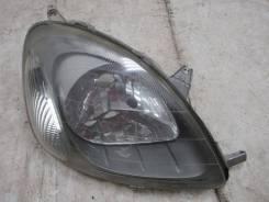 Фара передняя правая Toyota Vitz NCP10, NCP15, SCP10 1999 - 2002