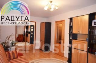 1-комнатная, улица Борисенко 104а. Тихая, агентство, 36,0кв.м. Комната