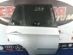 Дверь задняя правая BMW X5, E70, Без пробега по РФ