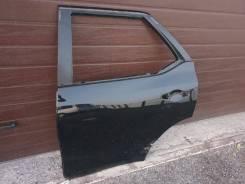 Дверь задняя левая Toyota Fortuner 15-