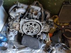 Двигатель ej204 Subaru Forester SH5