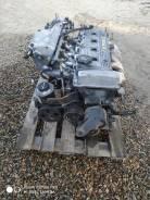 Двигатель ДВС Toyota 5AFE