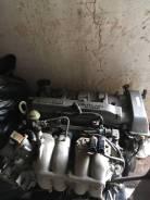 Двигатель мазда премаси 1.8 FP DE