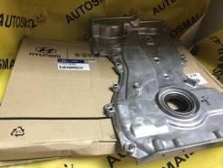 213502G004 Hyundai / KIA Крышка цепи грм