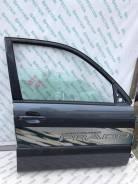 Дверь передняя правая Toyota land cruiser prado 120 (4891)