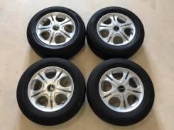 Dunlop Enasave EC202, 205/65/R15