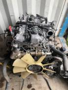 Двигатель D27DTP 2.7 л. Euro 4, SsangYong Rexton