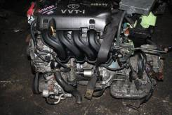 Двигатель  на любую  Toyota  1NZ-FE!