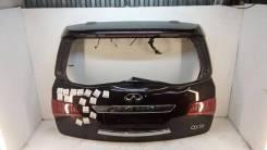 Дверь багажника Infiniti K010M-1LLMA K010M1LLMA