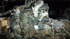 Двигатель Toyota DYNA LY230 5L