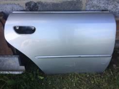 Дверь задняя правая Subaru Legacy BL-5