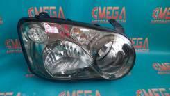 Фара передняя правая ксенон Subaru Impreza, GG3