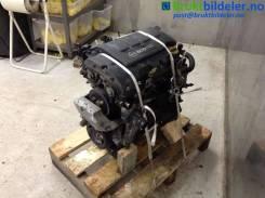Двигатель Opel Zafira B 1.4 A14NET