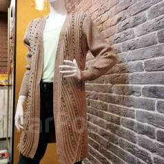 Распродажа женских кардиганов, кофт. Акция длится до 31 декабря