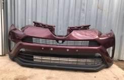 Бампер передний Toyota RAV-4 40 кузов 15-18г