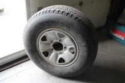 Продам запасное колесо Ленд Крузер 100