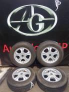 "Комплект колес. 7.0x16"" 5x114.30 ET36"