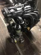 Двигатель HWDA 1.6 бензин Ford Focus 2