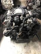 Двигатель 112 3,2 бензин Mercedes c class