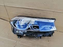 Фара BMW 6 G32