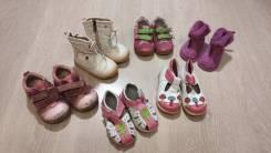 Обувь детская. 18, 19,5, 20, 21, 22