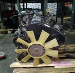 Двигатель D4BH 2.5л. Дизель. Hyundai