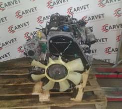 Двигатель D4CB Kia Sorento 2.5л