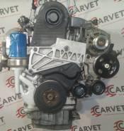 Двигатель контрактный D4EA hyundai KIA
