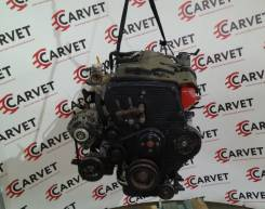 Двигатель J3 Kia Carnival 2.9л