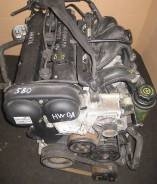 Двигатель Ford Focus 2 1.6i 100 л/с hwdb