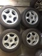 Продам зимние колёса 175/65/R14, 4x100 и 4х114,3