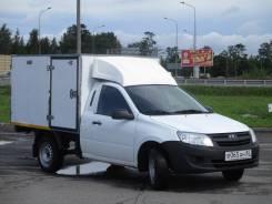 ВИС 2349. LADA Granta ВИС-234900 фургон, 1 600куб. см., 1 000кг., 4x2