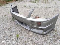 Бампер передний Nissan Stagea, WGNC34