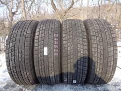Dunlop Winter Maxx SJ8, 235/55/20