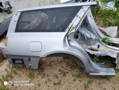 Крыло заднее правое Nissan Stagea, WGNC34