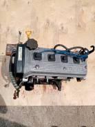 Двигатель Toyota 4EFE