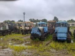 ПТЗ ДТ-75Т. Трактора и запяасти