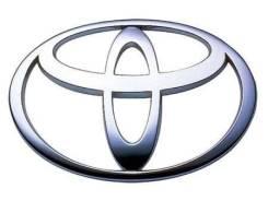 Эмблема. Toyota: Allion, Caldina, Auris, Aqua, Camry, Chaser, Classic, Comfort, Corolla, Corolla Axio, Corolla Ceres, Corolla Fielder, Corolla FX, Cor...