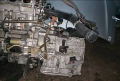 Акпп Toyota Corolla Fielder NZE121 1NZ-FE 2001