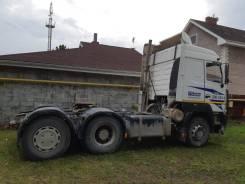 МАЗ 6430. Седельный тягач , 2011год 6х4, 11 000куб. см., 25 000кг., 6x4