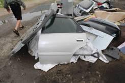 Дверь левая задняя Toyota Sprinter 110